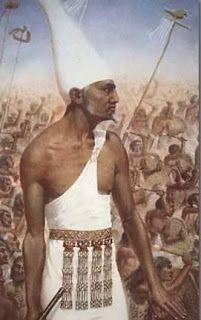 """Los orígenes de Egipto (parte II): Narmer, el unificador. """"Narmer"""", W. Brunton"""