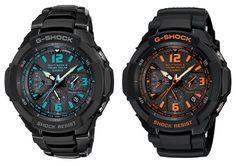 Casio G-Shock Aviator Watches G Shock Watches c701eb75a7