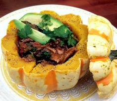 Paleo Pumpkin Recipe Roundup!