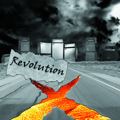 Check out Revolution X on ReverbNation