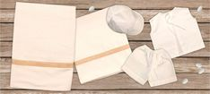oil cloth set 6 pieces, ladopano,ladopana, λαδόπανα, set underwear baptism vaptism vaptisi Baby Shower Gifts, Baby Gifts, Baptism Favors, Unique Christmas Gifts, Christening Gifts, New Year Gifts, Cotton Towels, Shopping Mall