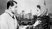 Cary Grant, Deborah Kerr - An Affair to Remember - My all time favorite Cary Grant movie.