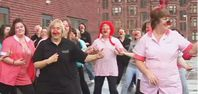 How Comic Relief spends the money raised and changes lives