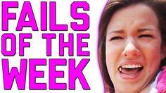 Fails of the Week - June 2017 | Funny Fail Compilation | Fail Academy