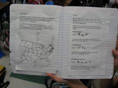 Weather maps/ symbols/ forecasting notebook and activities