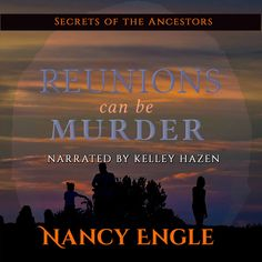 When a beloved family member unexpectedly dies at a weeklong family reunion in Myrtle Beach, it isn't long before the police rule the death supicious and the question of motive arises. Myrtle Beach State Park, Hopes And Dreams, It's Meant To Be, Old Ones, State Parks, Audio Books, Thriller, Storytelling, The Secret