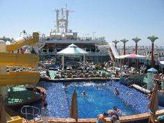 Norwegian Gem – Cruise Make out a list to not forget anything when you travel.