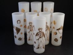 Barware Collection - DERBY TIME - TOM COLLINS