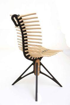 Semen Lavdansky. A series of working access | more on: http://www.pinterest.com/AnkAdesign/collection-6/