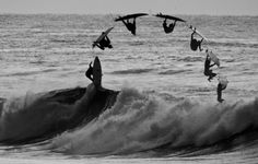 all too familiar ;-) The days that start with surfing are always the best http://igg.me/at/dpt