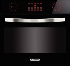 Forno GLASS TOUCH 60 F9