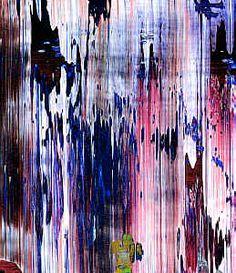Gerhard Richter - no 843-9, 1997