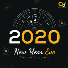 Few Hours Before Entering 2021. A New Page and A New Diary Of 365-Pages. Branding Services, Time To Celebrate, Company Logo, Logos, Logo