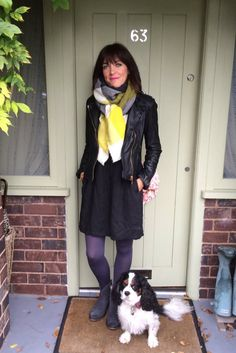 My Midlife Fashion - Taking You Beyond The Comfort Zone | Fabulous After 40