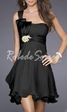 906fd8afe50 2012 robe de cocktail noire  C20120420008  - €65.50   Robe de Soirée Pas  Cher