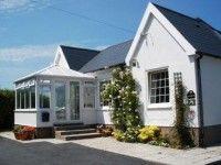 Gwennaul Bed & Breakfast, Drefach, Aberaeron, Ceredigion, Wales.