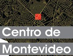 "Check out new work on my @Behance portfolio: ""Centro de Montevideo"" http://be.net/gallery/47200249/Centro-de-Montevideo"