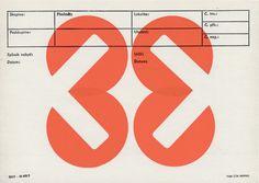 Karel Martens – Monoprint