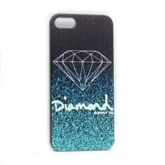 JIAXIUFEN Fashion Diamond Quotes Black Sides Slim Hard Plastic Case For Apple iPhone 5c Skin Cover Protector Accessory:Amazon:Cell Phones & Accessories
