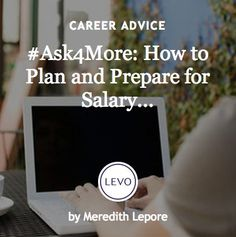 Charming #Ask4More | Negotiation | How To Plan And Prepare For #salary #negotiation
