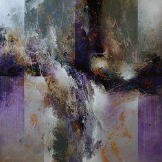 Cody Hooper - Purple Fusion (2015) - 48x48