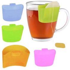 Porte sachet de thé
