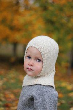 b7853b7f Knit baby balaclava, wool balaclava, winter hat, baby hat, toddler  balaclava hat, ski mask, hat with neck warmer, baby winter hat and scarf