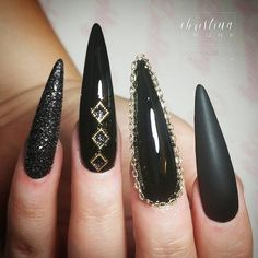 """2,217 Likes, 8 Comments - Ugly Duckling Nails Inc. (@uglyducklingnails) on Instagram: """"Beautiful Nails done by Ugly Duckling Master Educator @chrystacle Using UD #43 gel polish with…"""""""