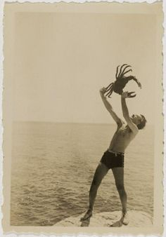 Dalí en Cadaques