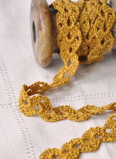Cotton lace trim   Flickr - Photo Sharing!