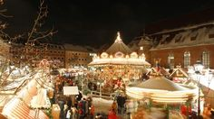 Top 10 Things to Do at the Nuremberg Christkindlesmarkt  - Christmas Market - christkindlesmarkt.de