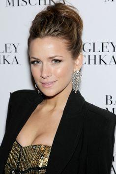 Shantel Van Santen aka Quinn! I think she is just flawless!!