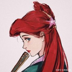 Disney And Dreamworks, Disney Pixar, Disney Characters, Punk Disney, Disney Princesses, Disney Princess Art, Disney Fan Art, Arte Disney, Disney Magic
