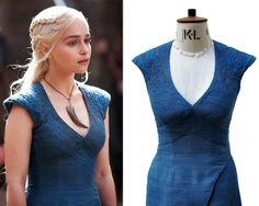 Daenerys Targaryen, Costumes for Game of Thrones, Costumes Game Of Thrones, Game Of Thrones Outfits, Game Of Thrones Episodes, Game Of Thrones Cosplay, Game Of Thrones Series, Costumes Western, Got Costumes, Costume Ideas, Gowns