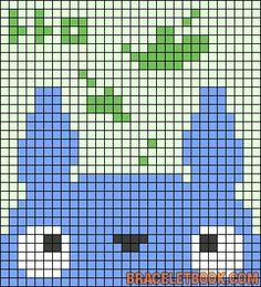 Alpha Pattern #12074 added by ChocoVodka