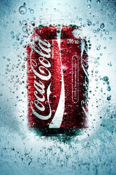 Hasselblad - Coca-Cola