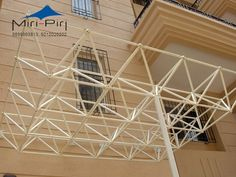 Best Prominent Industrial Space Frame Manufacturerscompany in all over India Bamboo Structure, Shade Structure, Steel Structure, Concept Models Architecture, Architecture Details, Space Truss, Compact Furniture, Space Frame, A Level Art