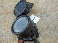 Jahrgang Schweißen Schutzbrillen - Steampunk-Brille - industriellen Chic - Geekery - Schutzbrille - Steam Punk Chic - Arbeitssicherheit -