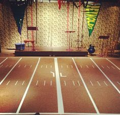 The Young Life Leader Blog: Superbowl Club: Tons of Ideas