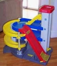 My brother and I LOVED playing with this!