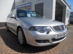 ROVER 45 1.8 Club SE 4dr Step Auto Saloon  - £1,295 - #Bargain, #Bargains, #BargainsBristol, #Bristol, #BristolForSale, #BusinessInBristol, #ForSaleBristol - http://sellitsocially.co.uk/sell-it-socially/bristol/rover-45-1-8-club-se-4dr-step-auto-saloon-1295/