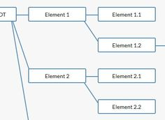 Simple and flexible jquery tree grid plugin treegrid horizontal hierarchical tree view plugin for jquery hortree ccuart Choice Image