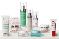 Some of the favorites from the Freeze 24-7 line-up. Anti-aging at it's finest.