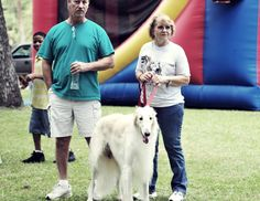 Responsible Dog Ownership Day in Daffin Park #Savannah