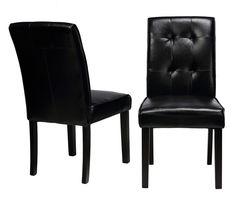 Balboa Side Chair