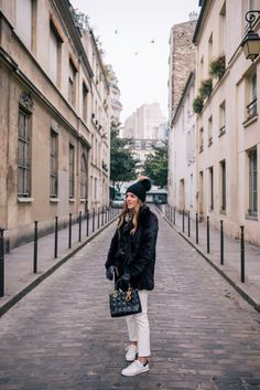 Gal Meets Glam Winter Guide To Paris