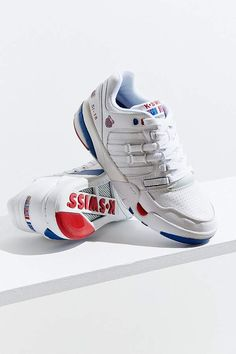 48ef74ae K-Swiss SI-18 International Heritage Sneaker #Urban Outfitters #ShopStyle  #MyShopStyle