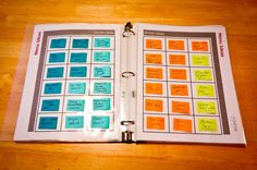 Meal Planning Made Easy: Day 317 - 365ish Days of Pinterest
