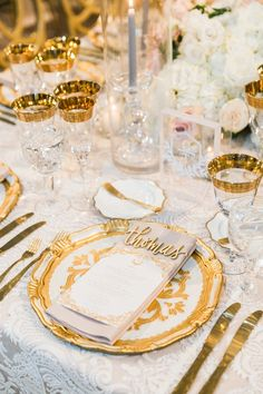 La Tavola Fine Linen Rental: Liza Cloud over Topaz White with Topaz Parchment Napkins | Photography: Jasmine Lee Photography, Planning & Design: Charmed Events Group, Florals: Amy Burkes Designs, Venue: City Hall San Francisco, Calligraphy: Blush Type, Catering: Taste Catering, Tabletop: Casa de Perrin, Rentals: Blueprint Studios and Standard Party Rentals