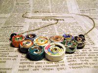 Laminados Papel Bowl - Tutorial - artesanato de papel, scrapbooking e ATCs (Artist Trading Cards)